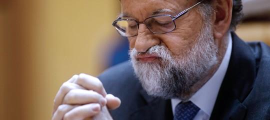 La Catalogna si è risvegliata sotto il controllo di Madrid