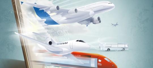 Sapevate che il prezzo del vostro volo dipende da come vi collegate?