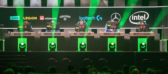 Cosa sono gli E-sport, i videogame che potrebbero diventare sport olimpici