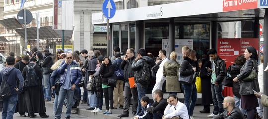 Taxi, aerei, scuola. Le date di tutti gli scioperi previsti a novembre