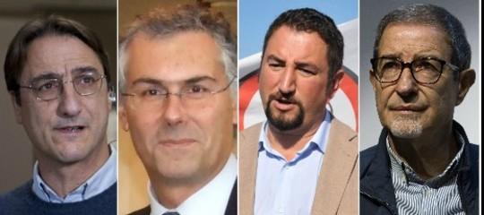 Al forum Agi i 4 candidati alla Regione Siciliana