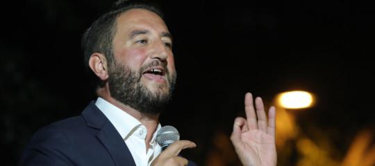Sicilia:Cancelleri, da elettosaròpresidente nelle piazze