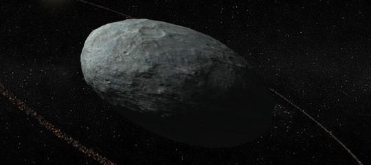 Un oggetto interstellare ha visitato il nostro sistema solare. Non è un ufo