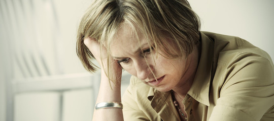La tristezza invernale è una sindrome seria. Perché viene e come riconoscerla