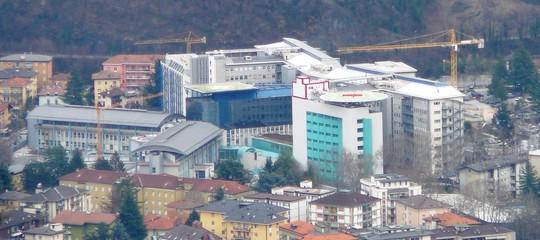 Terremoto, scossa di magnitudo 3,1 a sud di Trento