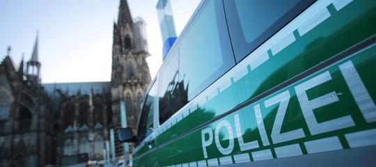 Terrorismo: arrestato19ennesiriano in Germania, preparava attentato