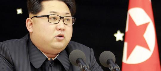 L'incidente nel sito atomico in Nord Corea causato da un recente test, prime conferme