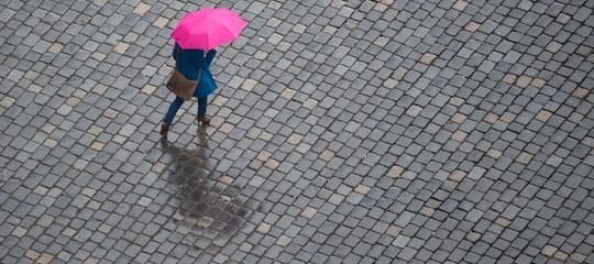 Meteo: ottobre piu' secco ultimi 60 anni, pioggia a novembre