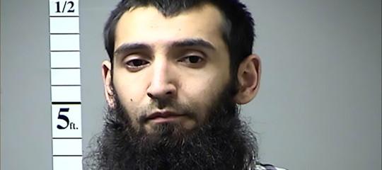 Ma chi è veramente Saipov, l'attentatore uzbeko dal passato indecifrabile?