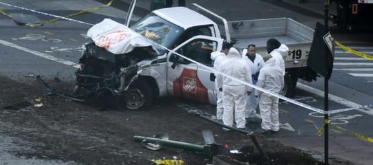 L'attentato a New York e altri 40 fatti di cui tutti oggi parleranno