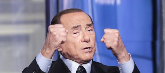"""Berlusconi: """"Musumeci garanzia di onestà. Sgarbi farà l'assessore"""""""