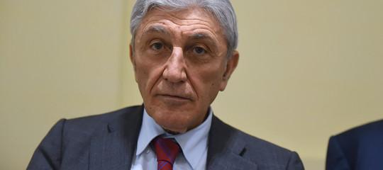 Pd: Bassolino lascia partito, spero in nuovo centrosinistra