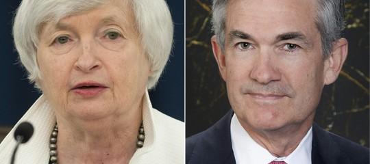 Chi è Jerome Powell, l'uomo che Trump ha scelto per la Federal Reserve