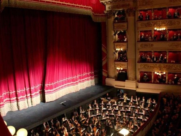Autonomy of Scala Theatre and S. Cecilia confirmed