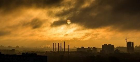 Non c'era così tanta CO2 nell'aria da 3 milioni di anni