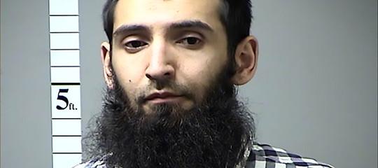 """L'Isisrivendica la strage di New York, """"è stato un nostro soldato"""""""
