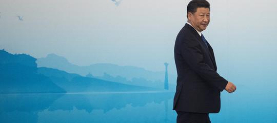 """La mappa dell'economia cinese nella """"nuova era"""" di Xi dopo il Congresso"""