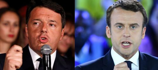 """""""Renzi superi il Pd e si allei con Berlusconi: diventerà il Macron italiano"""""""