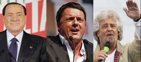 Qual è la vera posta in gioco in Sicilia
