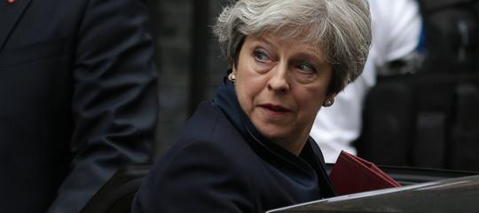 Cosa dice il codice di condotta che May ha imposto ai Tory contro le molestie