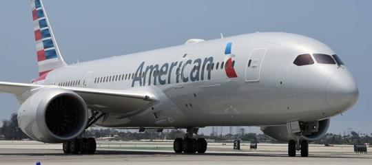 Basta un ubriaco litigioso per riportare a terra un Boeing con 200 passeggeri
