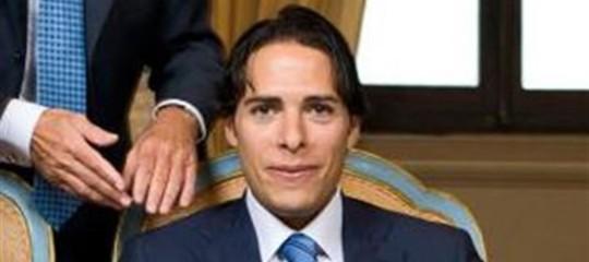 Giancarlo Tulliani arrestato a Dubai per riciclaggio