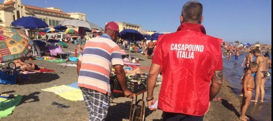 Perché il voto di Ostia è diventato di portata nazionale