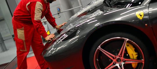 Perché e quando la Ferrari decise di non avere più piloti italiani