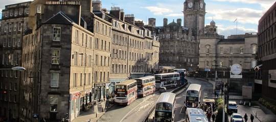 Molestie: si diemette un ministro scozzese accusato da alcune donne