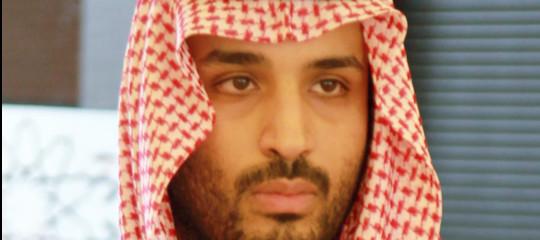 Arabia Saudita: arrestati 10 principi e decine ex ministri