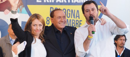 Cosa potrebbe cambiare nel centrodestra se Musumeci dovesse vincere in Sicilia
