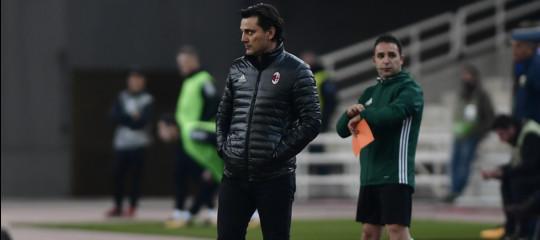 Antonio Conte sulla panchina del Milan già prima di Natale? Cosa c'è di vero