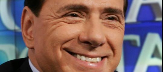 Berlusconi: in Sicilia è la vittoria dei moderati