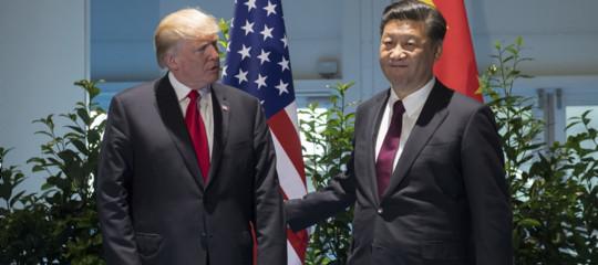 """""""La Cina vuole la leadership mondiale: gli Usa bombardano mentre Pechino compra"""""""