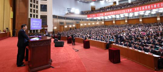 Trump arriva a Pechino non soltanto per parlare dei missili di Kim Jong-un