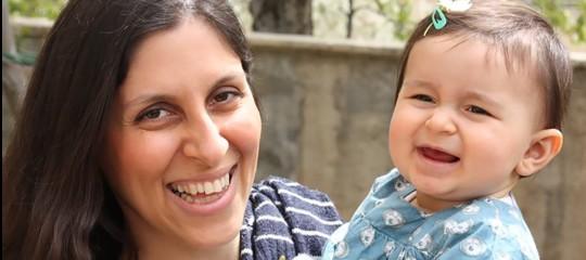 Una gaffe di Boris Johnson potrebbe costare a una donna 10anni di carcere in Iran