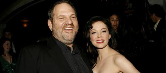 Dalla Kroll agli ex del Mossad, ecco la rete di spie al soldo di Weinstein