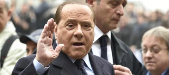 Su migranti, lavoro e tasse Berlusconi dice la verità o no?