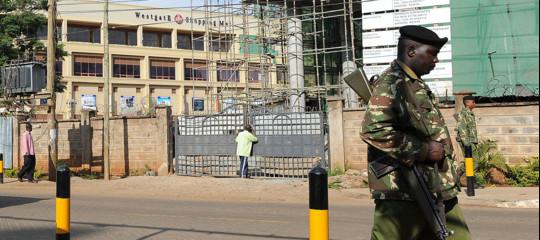 Il secessionismo è un problema anche in Kenya