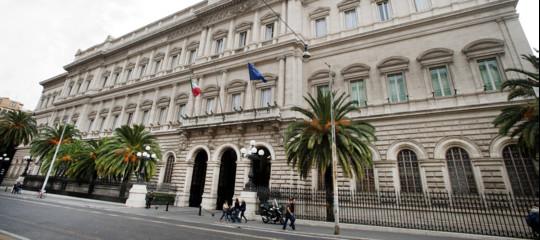 """Consob: Bankitalianonsegnalò""""problemi"""" di Veneto Banca"""