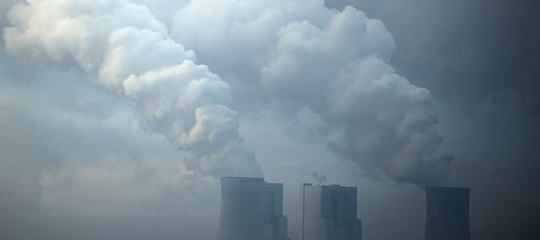 Se anche Bloomberg dichiaraguerraal carbone