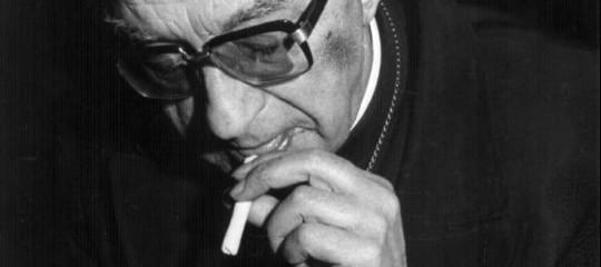 Francesco vieta il tabacco in Vaticano, ma fu un cardinale a portarlo in Italia