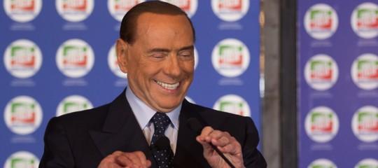 La strategia di Berlusconi per riconquistare il Paese