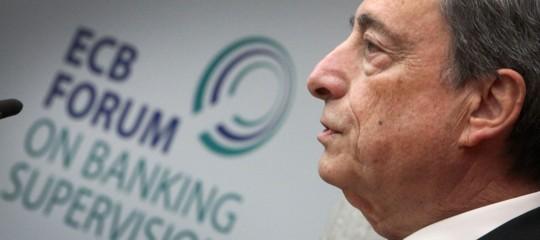 La grana delle banche venete ridimensiona le 'potenzialità politiche' di Draghi?