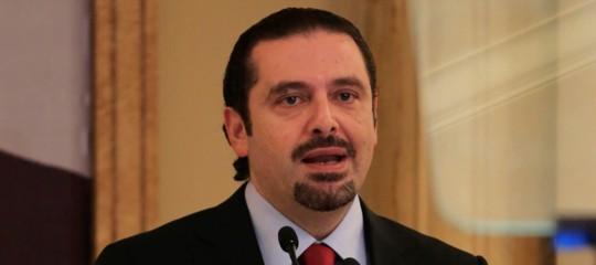 C'è davvero il rischio di una guerra tra Arabia Saudita e Libano?