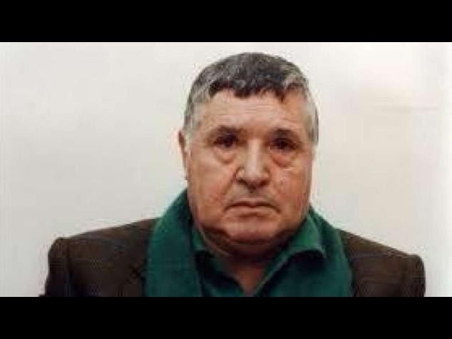 Informant says Mafia boss Riina at government summit