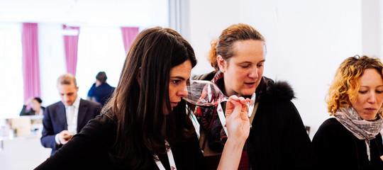 Dal WineFestival di Merano nasce Vino Fico per promuovere le giovani cantine