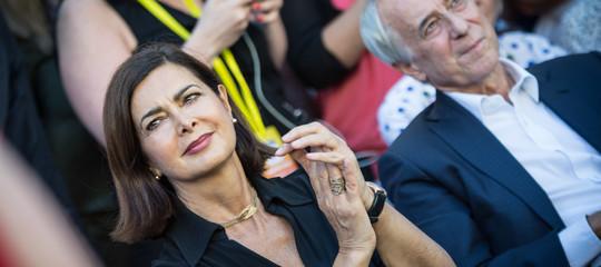 """""""Non lasciamo l'Italia alla destra"""". Cosa si è detto oggi all'assemblea di Campo Progressista"""