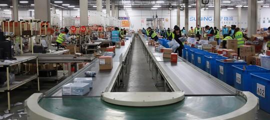 Alibabaincassa 25,4 miliardi in un giorno e altre cose notevoli dal mondo digitale