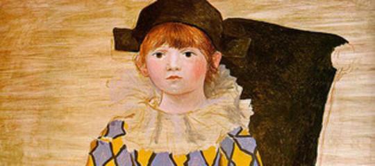 Parade, quel dorato Picasso d'Italie